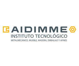 AIDIMME - Instituto Tecnológico Metalmecánico, Mueble, Madera, Embalaje y Afines