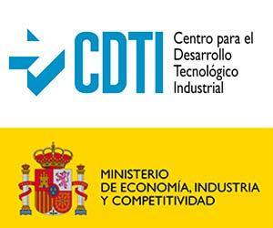CDTI - Centro para el Desarrollo Tecnológico Industrial